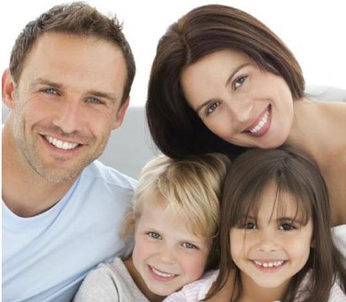 programma famiglie, Programma famiglie