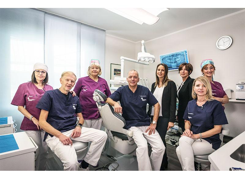 Studio dentistico a Torino e Giaveno