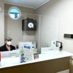 Apertura studi dentistici in sicurezza covid-19